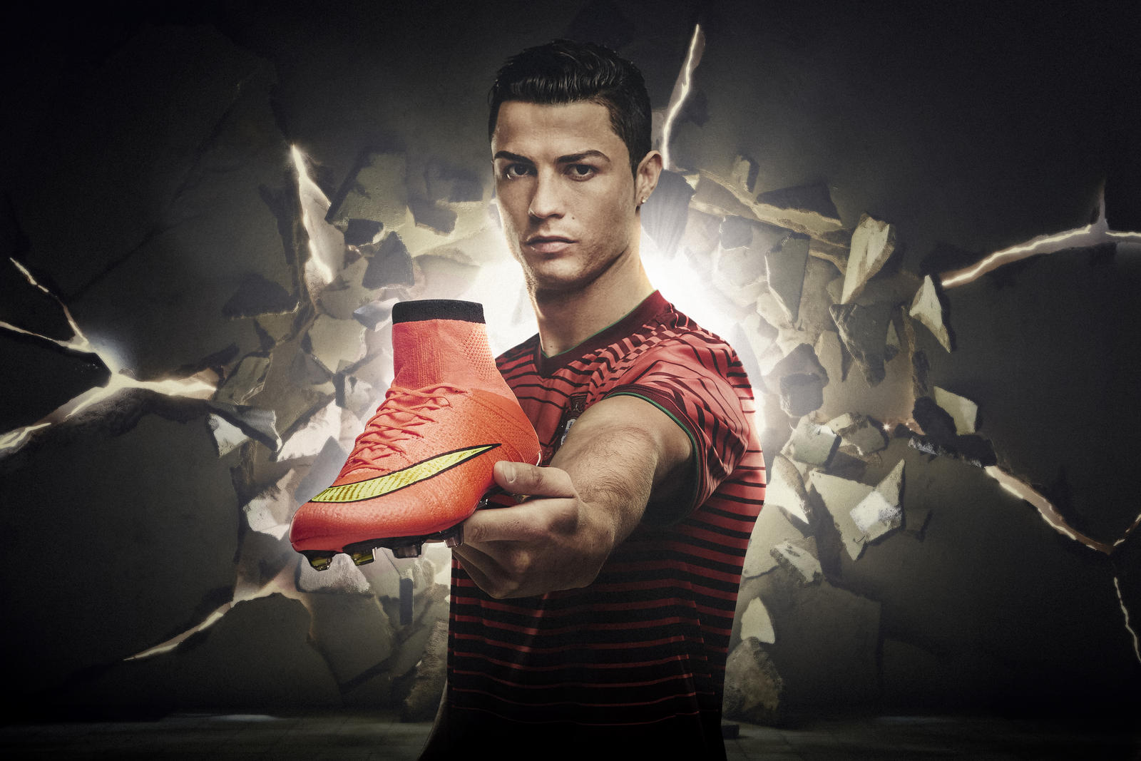 magista nike cr7