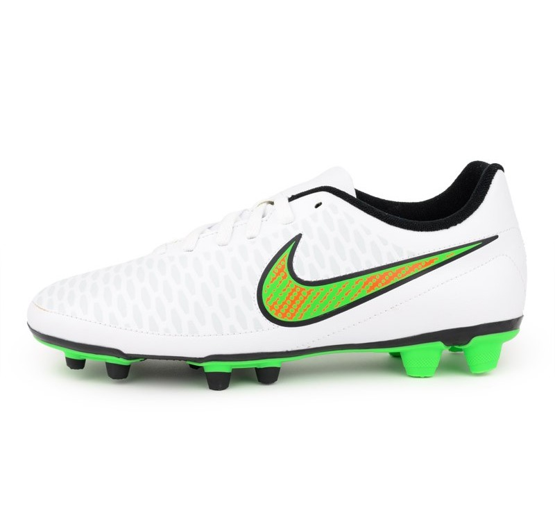 nike magista blanco