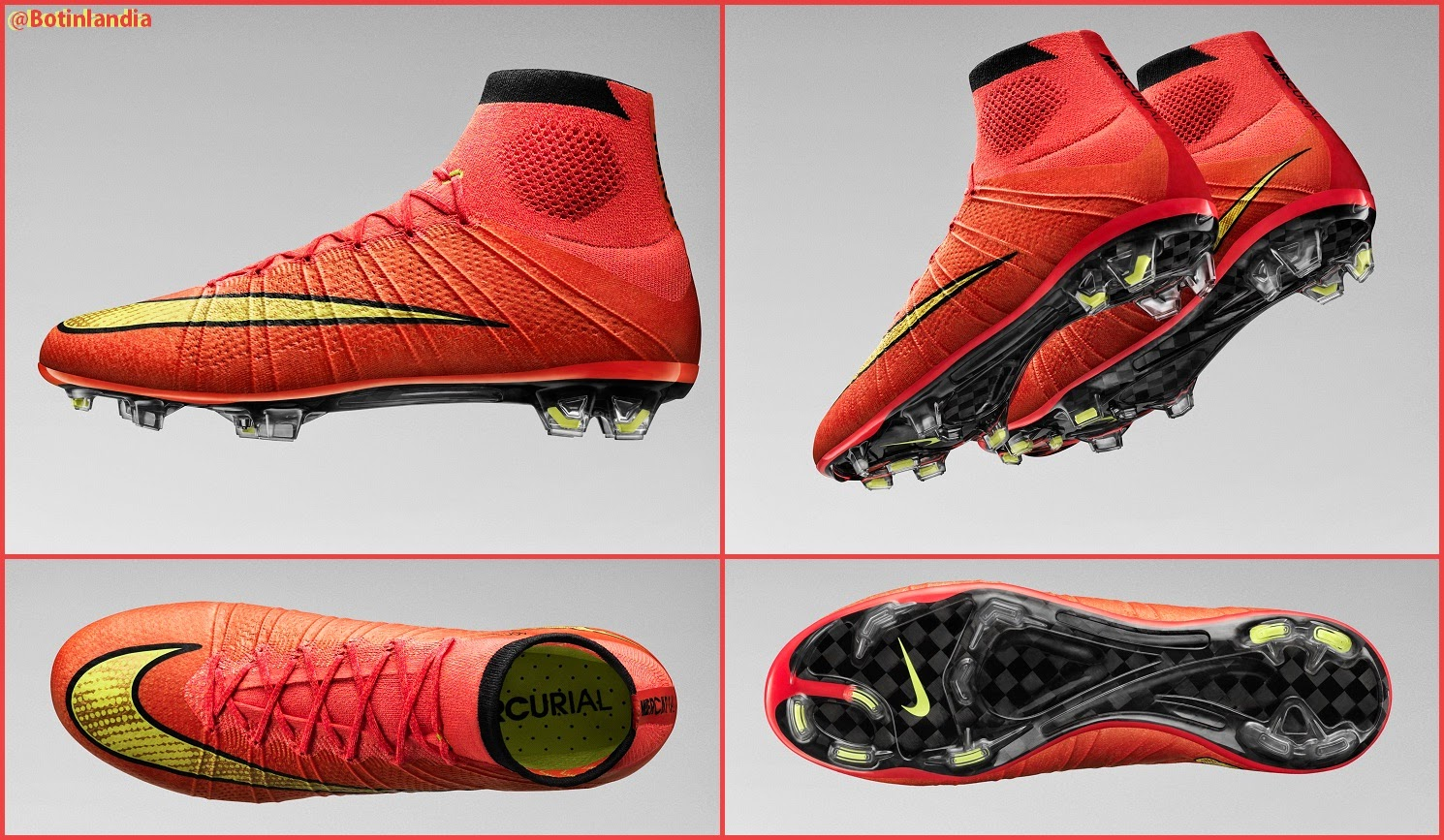nike magista mercurial