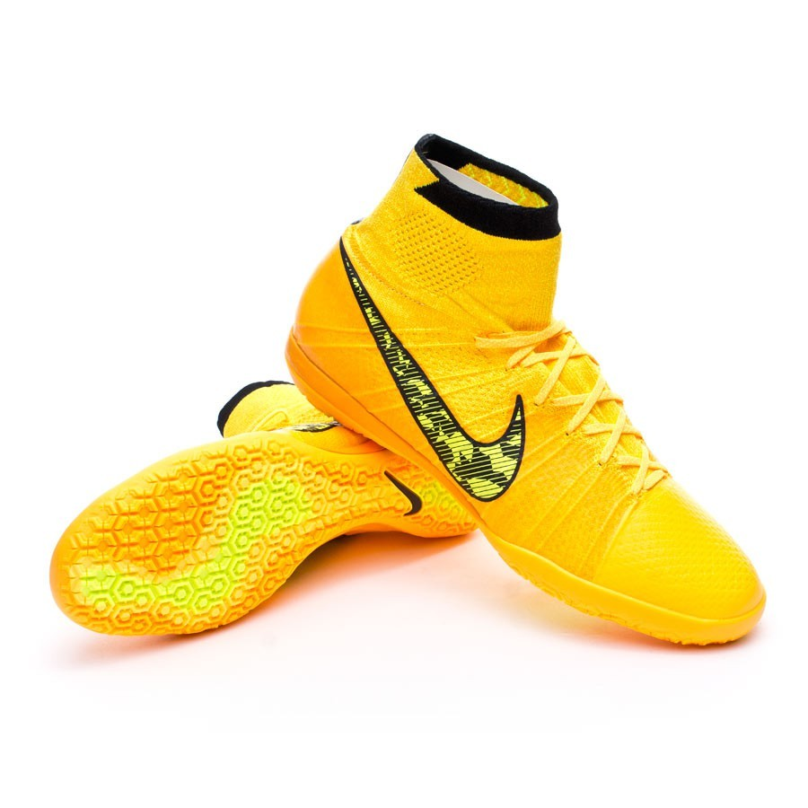 zapatillas nike elastico superfly